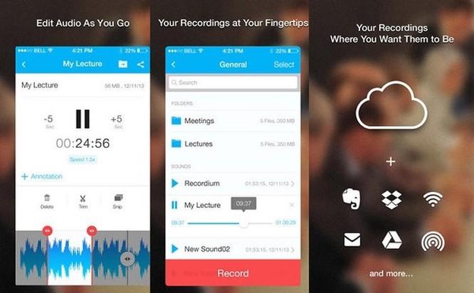 10 ứng dụng thay thế tốt nhất nên cài trên iPhone ảnh 5