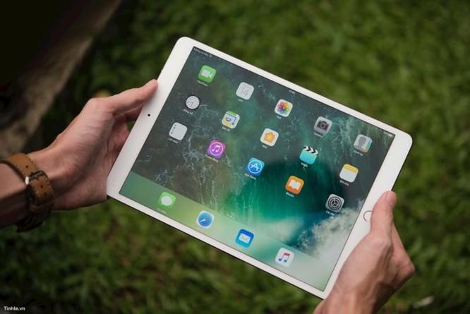 iPad Pro sẽ cần những gì để đánh bại được Galaxy Tab S4? ảnh 5