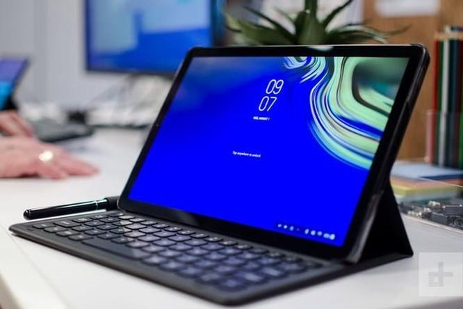 iPad Pro sẽ cần những gì để đánh bại được Galaxy Tab S4? ảnh 6
