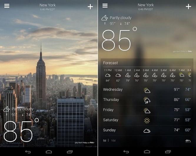 10 ứng dụng thay thế tốt nhất nên cài trên iPhone ảnh 6