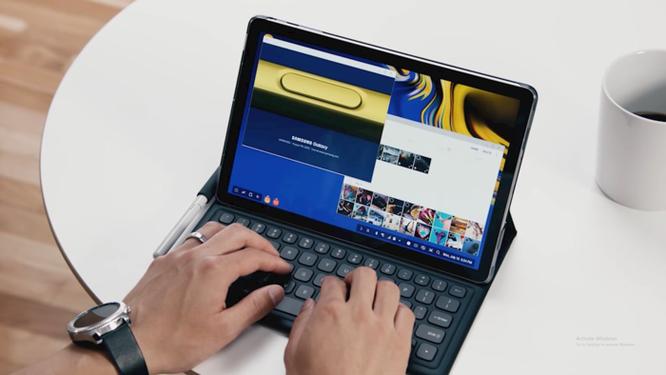 iPad Pro sẽ cần những gì để đánh bại được Galaxy Tab S4? ảnh 7
