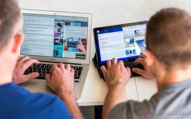 iPad Pro sẽ cần những gì để đánh bại được Galaxy Tab S4? ảnh 8