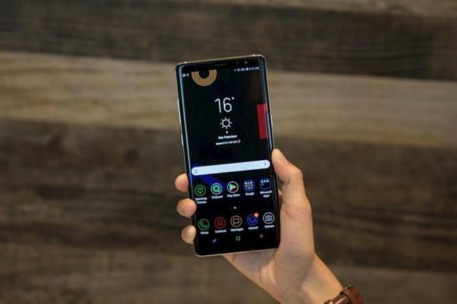 Samsung Galaxy Note 9 có chung số phận 'bom xịt' với Galaxy S9? ảnh 1