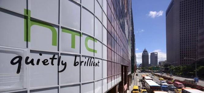Doanh thu HTC liên tục giảm mạnh, thấp nhất từ năm 2003 đến nay ảnh 1