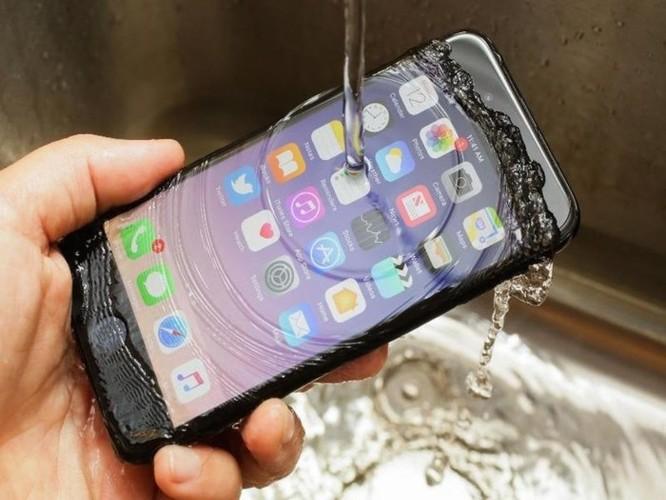 Tại sao nhiều người Việt yêu thích iPhone? ảnh 2