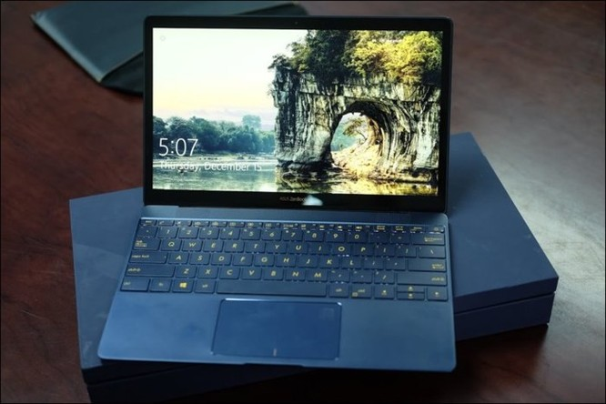 Giữa bạt ngàn laptop, chọn máy nào cho mùa tựu trường? ảnh 4