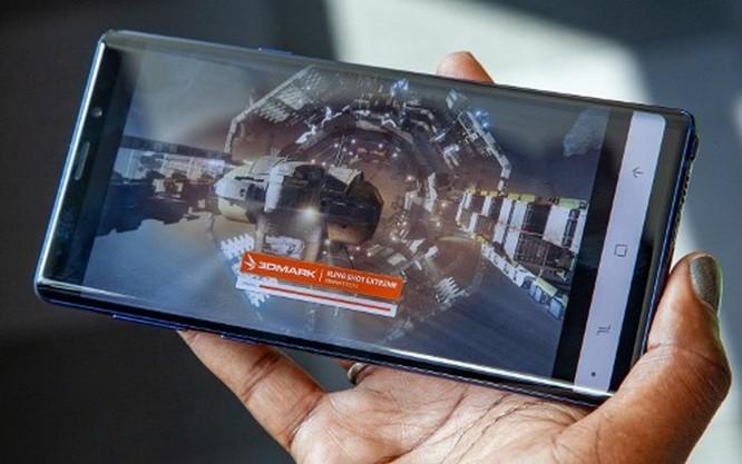 Samsung Galaxy Note 9 được đánh giá cao nhưng iPhone X vẫn 'bá đạo' hơn ảnh 5
