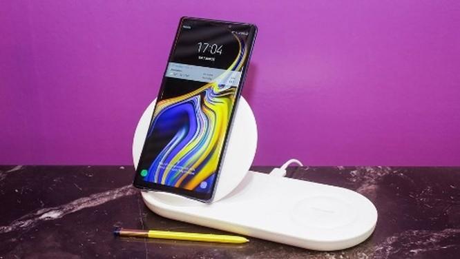 Samsung Galaxy Note 9 được đánh giá cao nhưng iPhone X vẫn 'bá đạo' hơn ảnh 9