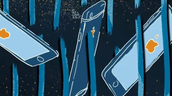 Hacker của Google đòi Apple trả thưởng 2,45 triệu USD do tìm thấy lỗ hổng bảo mật trên iPhone ảnh 1