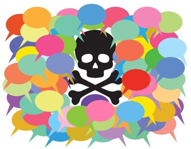Tự vệ trên mạng xã hội: Kỹ năng sống cần thiết thời @ ảnh 1