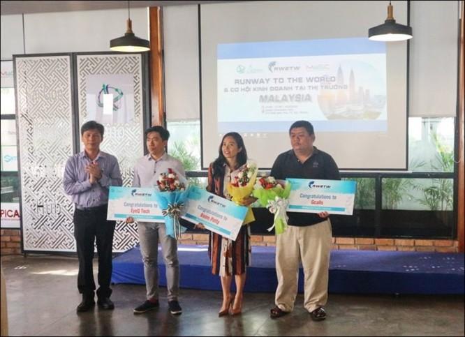 3 startup Việt được tuyển chọn đi Malaysia trong chương trình Runway To the World ảnh 1