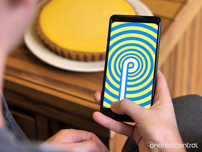 Những smartphone Samsung, Nokia, HTC, Sony nào… được lên đời Android 9 Pie? ảnh 1