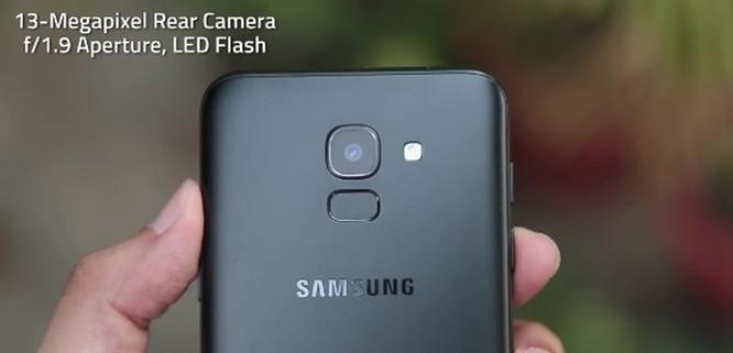 Chỉ 5,3 triệu đồng mua Nokia X6 2018 hay Samsung Galaxy J6? ảnh 13