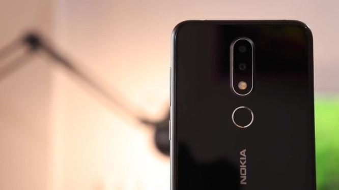 Chỉ 5,3 triệu đồng mua Nokia X6 2018 hay Samsung Galaxy J6? ảnh 14