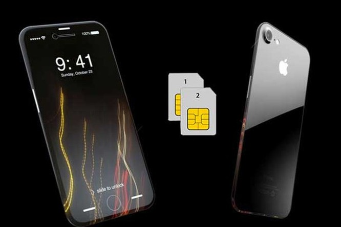 iPhone 2 SIM: Chuyện gì phải đến sẽ đến... ảnh 1