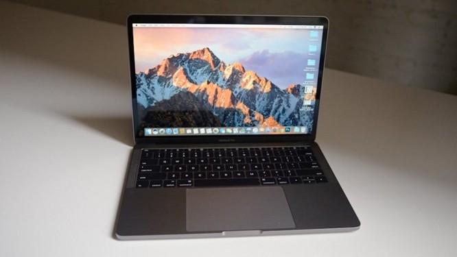 Hacker phát hiện lỗ hổng bảo mật nghiêm trọng trên macOS High Sierra ảnh 1