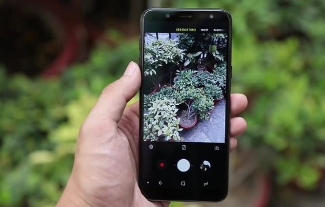 Chỉ 5,3 triệu đồng mua Nokia X6 2018 hay Samsung Galaxy J6? ảnh 16