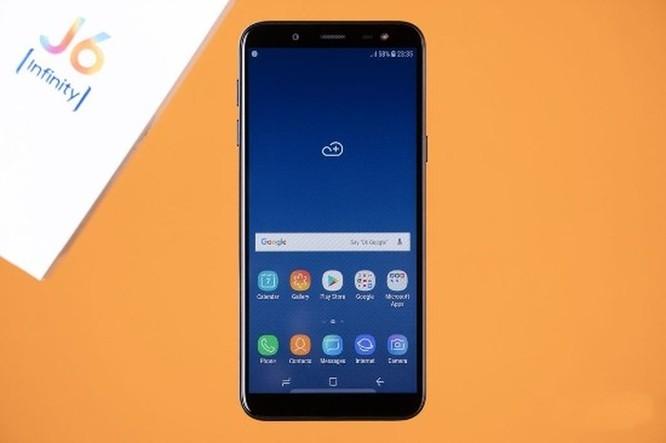 Chỉ 5,3 triệu đồng mua Nokia X6 2018 hay Samsung Galaxy J6? ảnh 17