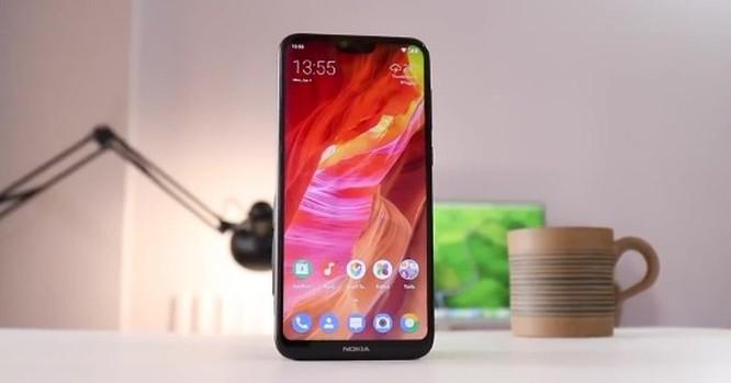 Chỉ 5,3 triệu đồng mua Nokia X6 2018 hay Samsung Galaxy J6? ảnh 18