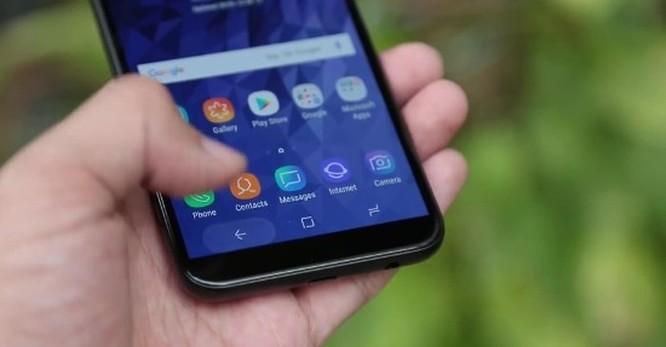 Chỉ 5,3 triệu đồng mua Nokia X6 2018 hay Samsung Galaxy J6? ảnh 23