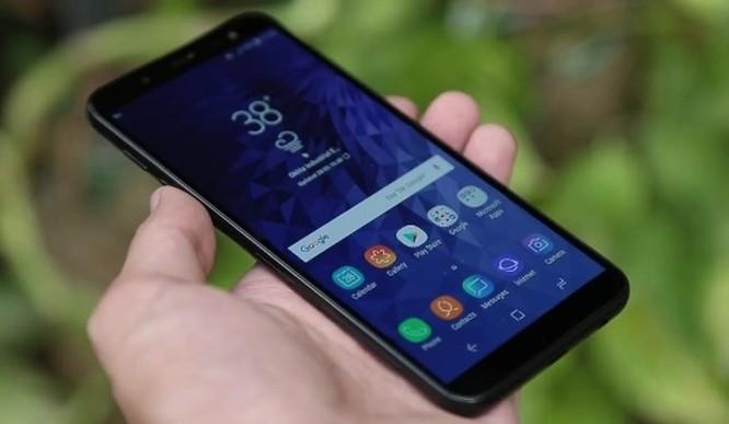 Chỉ 5,3 triệu đồng mua Nokia X6 2018 hay Samsung Galaxy J6? ảnh 2