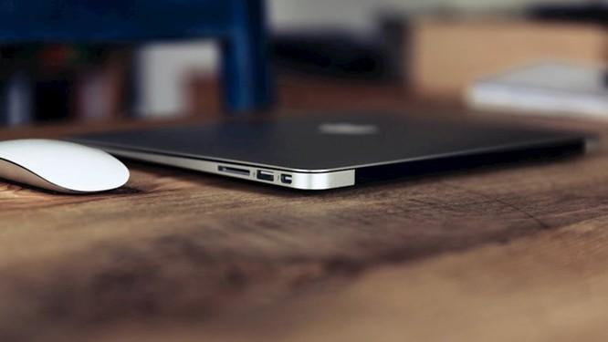 Hacker phát hiện lỗ hổng bảo mật nghiêm trọng trên macOS High Sierra ảnh 2