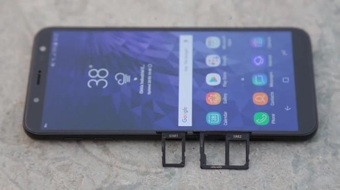 Chỉ 5,3 triệu đồng mua Nokia X6 2018 hay Samsung Galaxy J6? ảnh 3