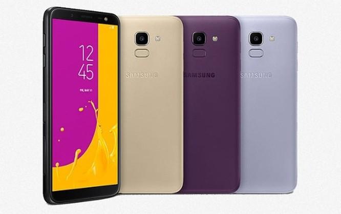 Chỉ 5,3 triệu đồng mua Nokia X6 2018 hay Samsung Galaxy J6? ảnh 4