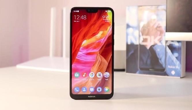 Chỉ 5,3 triệu đồng mua Nokia X6 2018 hay Samsung Galaxy J6? ảnh 5