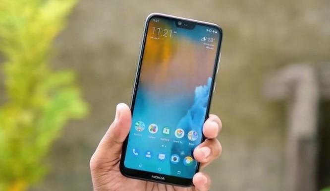 Chỉ 5,3 triệu đồng mua Nokia X6 2018 hay Samsung Galaxy J6? ảnh 9