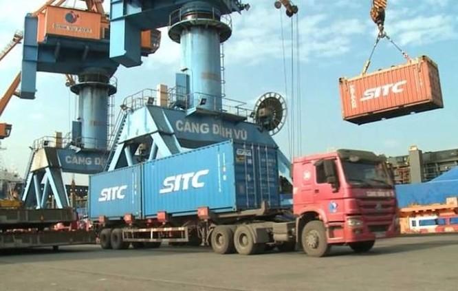 Chính thức triển khai Hệ thống quản lý hải quan tự động tại cảng Cái Lân ảnh 1