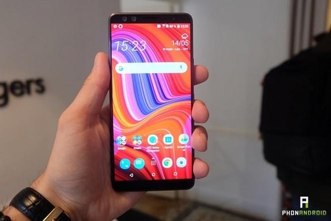 5 smartphone xứng tầm thay thế Samsung Galaxy Note 9 ảnh 1