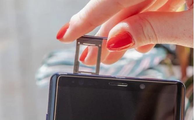 8 ưu điểm giúp Note 9 'hạ gục' iPhone X cùng giá 1.000 USD ảnh 2