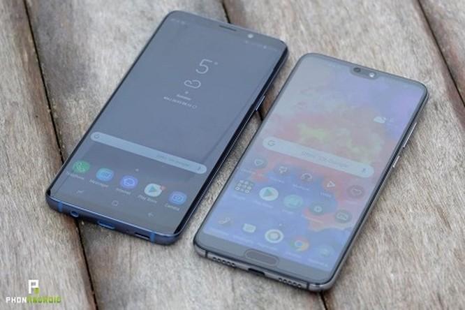 5 smartphone xứng tầm thay thế Samsung Galaxy Note 9 ảnh 2