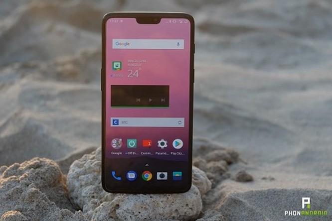 5 smartphone xứng tầm thay thế Samsung Galaxy Note 9 ảnh 3