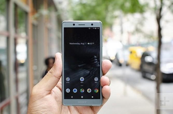 Top 5 smartphone nhỏ gọn đáng mua nhất hiện giờ ảnh 1