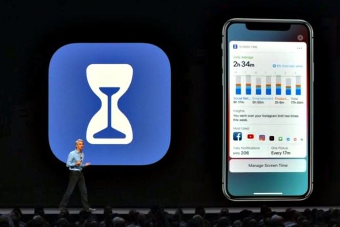 Dùng thử công cụ ScreenTime của Apple trên iOS 12: đi đúng hướng, nhưng chưa giải quyết được vấn đề ảnh 1