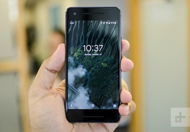 Top 5 smartphone nhỏ gọn đáng mua nhất hiện giờ ảnh 2