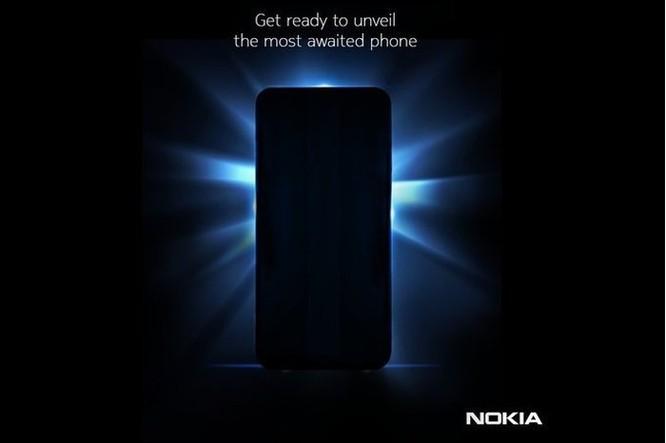 'Điện thoại được mong đợi nhất' của Nokia ra mắt ngày 21/8 ảnh 1