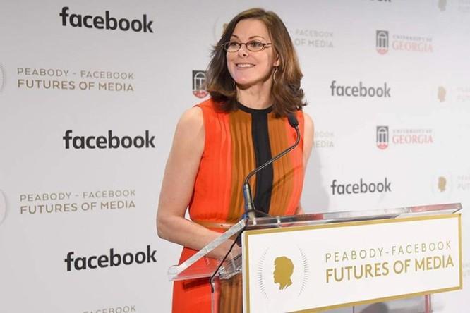 Sếp Facebook: Các công ty truyền thông hoặc là làm việc với chúng tôi, hoặc là chết ảnh 2