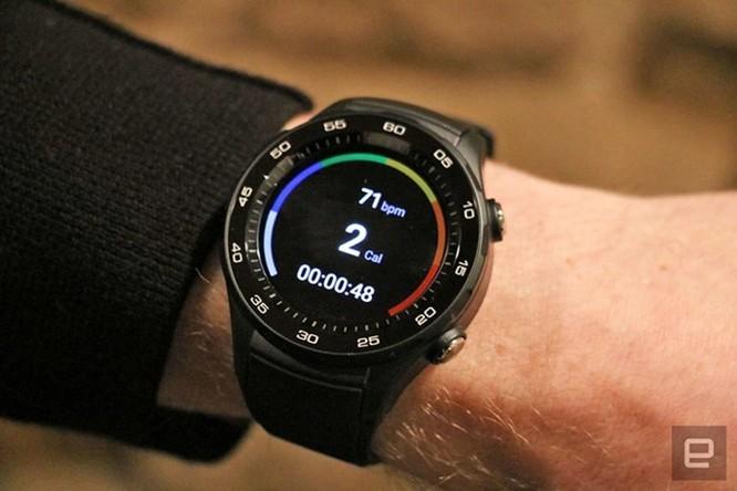 Google sắp cho ra mắt 'huấn luyện viên thể dục ảo' cho smartwatch? ảnh 1