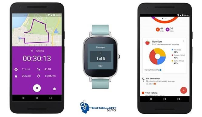 Google sắp cho ra mắt 'huấn luyện viên thể dục ảo' cho smartwatch? ảnh 2