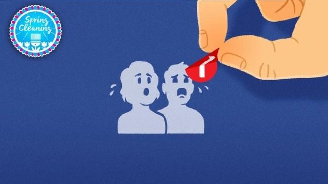 Vì sao bạn cảm thấy tội lỗi khi unfriend Facebook? ảnh 1