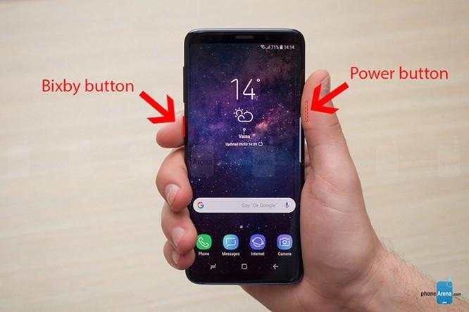 Nhìn nút Bixby của Samsung, ta mới thấy tiếc thương cho số phận của nút bấm chuyên dụng ảnh 2