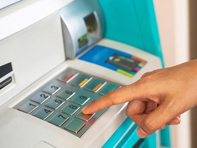 5 cách hạn chế mất tiền khi sử dụng ATM ảnh 2