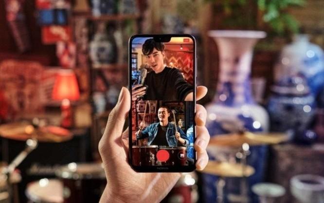 Nokia 6.1 Plus và Nokia 5.1 Plus là phiên bản toàn cầu của Nokia X6 và Nokia X5 ảnh 1