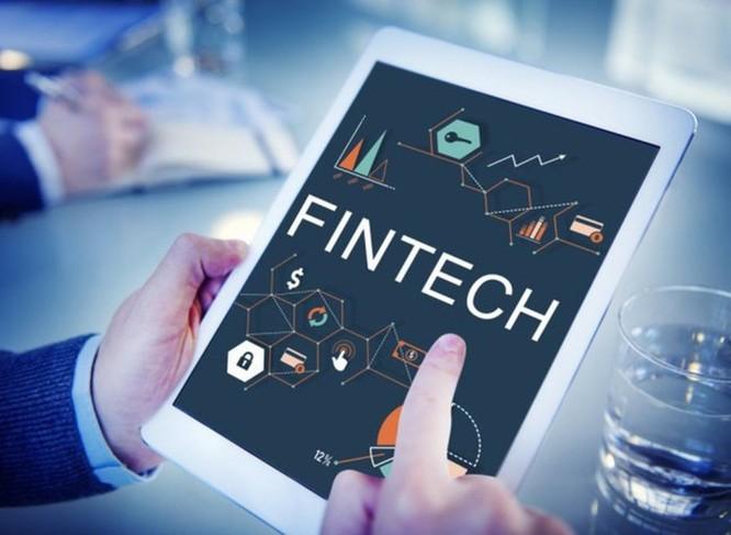 Phó Thống đốc Ngân hàng Nhà nước: Fintech có thể hạn chế được thị trường tín dụng đen ảnh 1