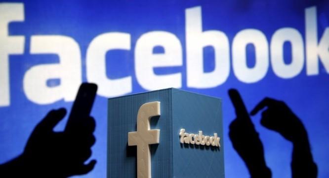 Facebook xóa 652 trang, tài khoản lập ra để lan truyền tin tức giả mạo ảnh 1