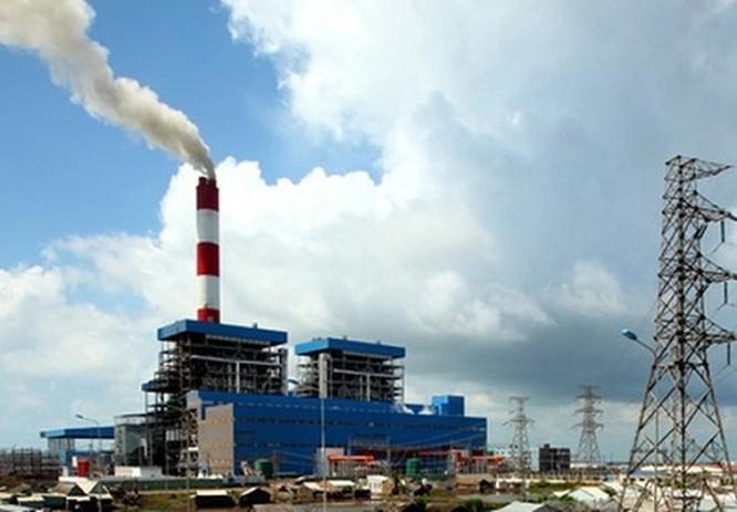 Công nghệ siêu tới hạn (USC): giải pháp cho sản xuất điện than Việt Nam ảnh 1