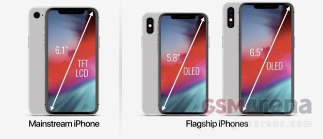 iPhone của Apple ngày càng nhiều yếu tố Trung Quốc ảnh 2